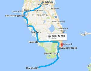 route feb 17